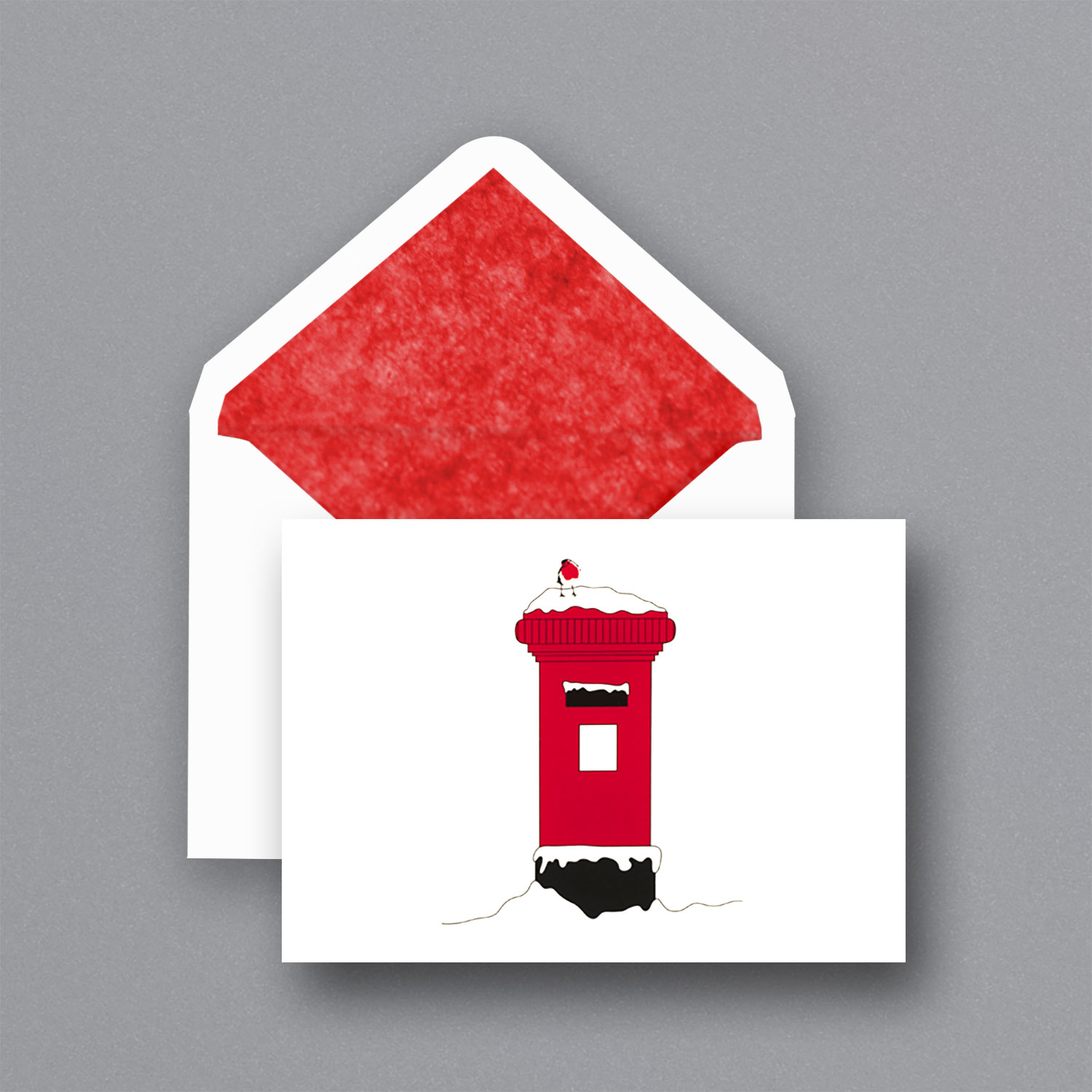 Christmas Cards Printed In Usa