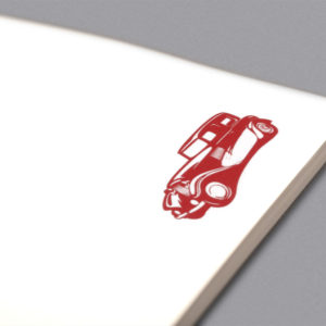 Red-Car-Notepad-Angle